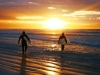 sunrise-two-surf-dudes