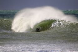 Kalk Bay Swell 2016