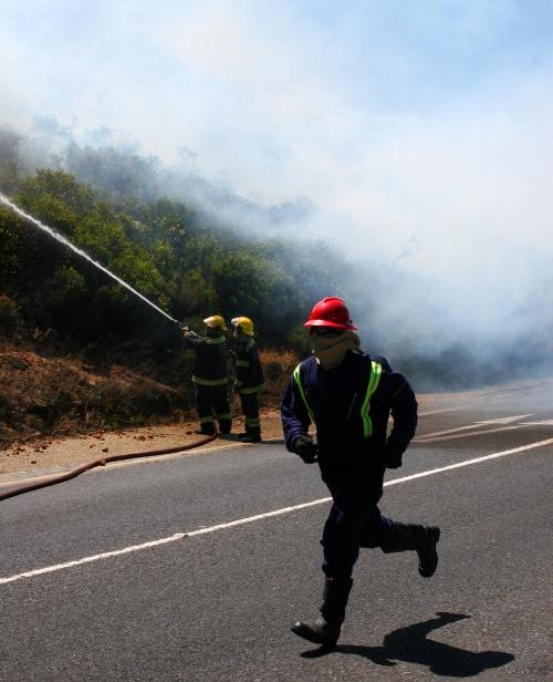 Muizenberg/Lakeside Fire Service