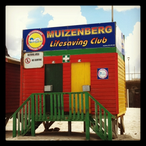 Life Savers - Surfers Corner