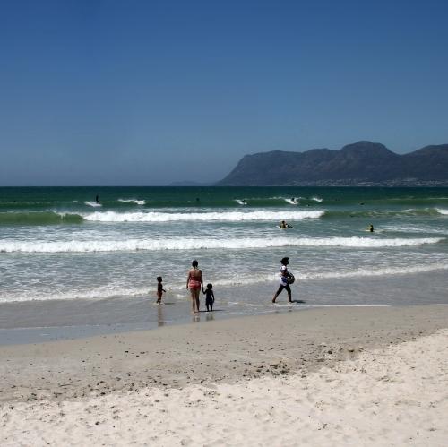 Summer Surfers Corner