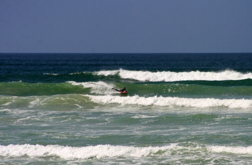 body boarder surfers corner
