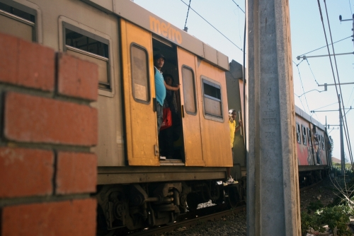 train dodge