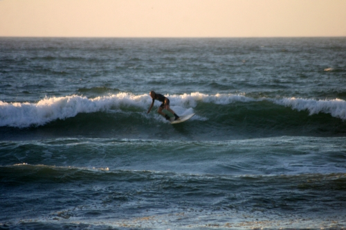 2ft bottom turn