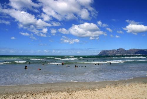 Beautiful Surfers Corner