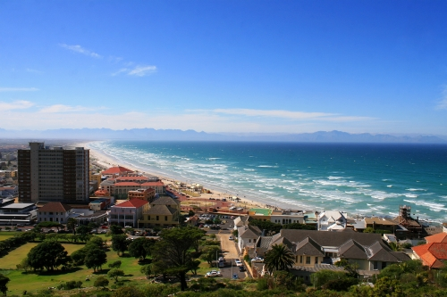 beautiful false bay