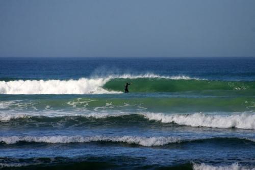 5th May Waves