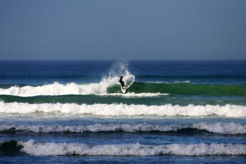 Waves 5th May