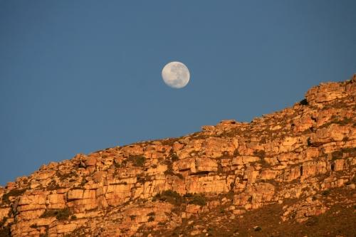 moon muizenberg