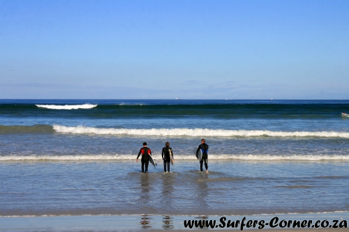 surf for three