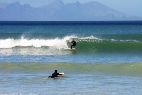 surfers corner swell