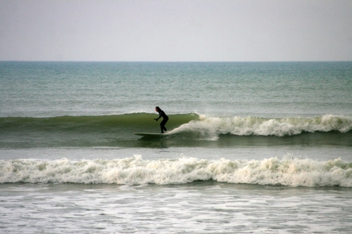 2ft green wave
