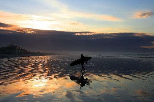 solstice surfer