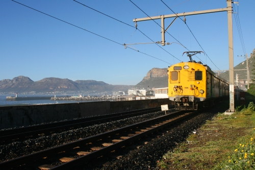 kalk bay train