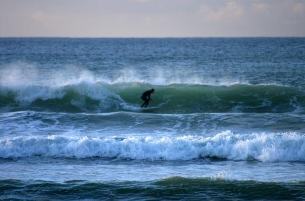 surfer berg