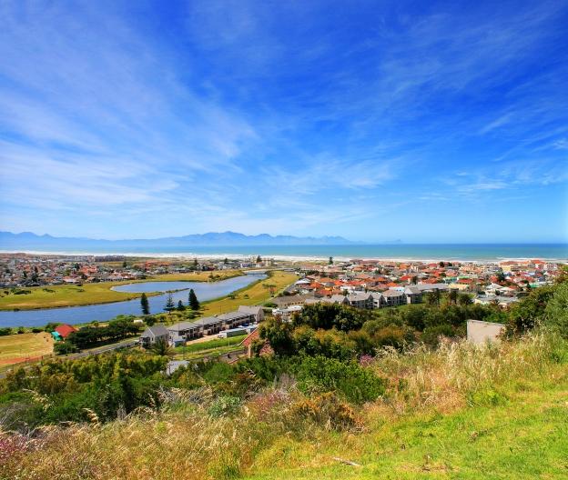 false bay views