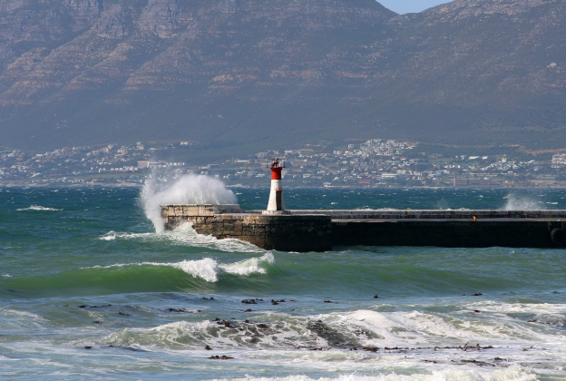 Kalk Bay light house