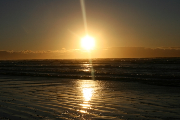 sunrise false bay