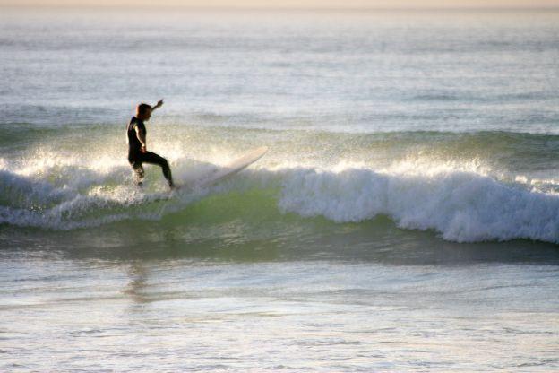blur-surf