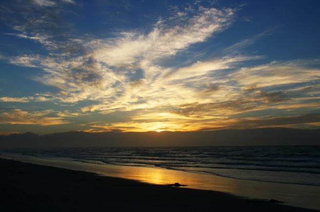 sunrise-website