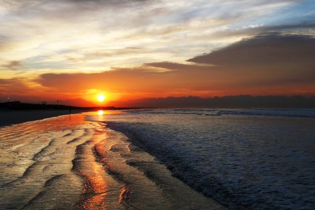 sunrise-stunning
