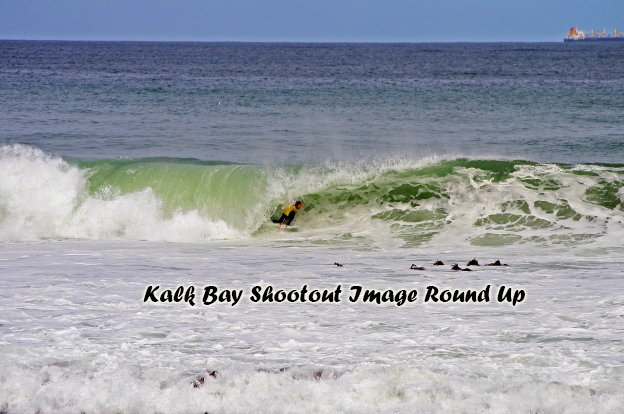 Kalk Bay Shootout 2013