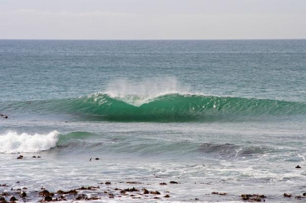 empty-wave