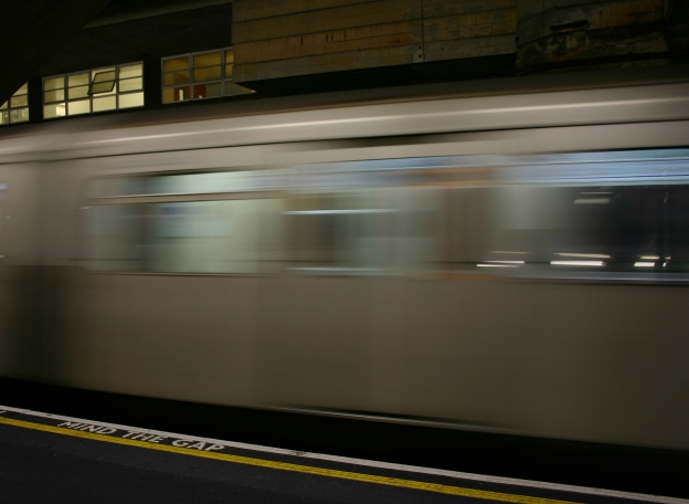 speeding-tube