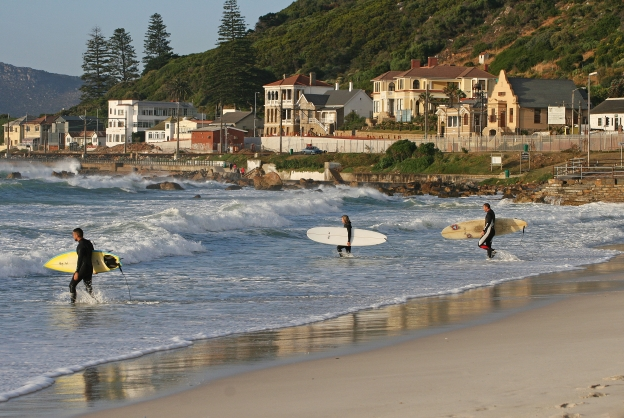 3-surfers