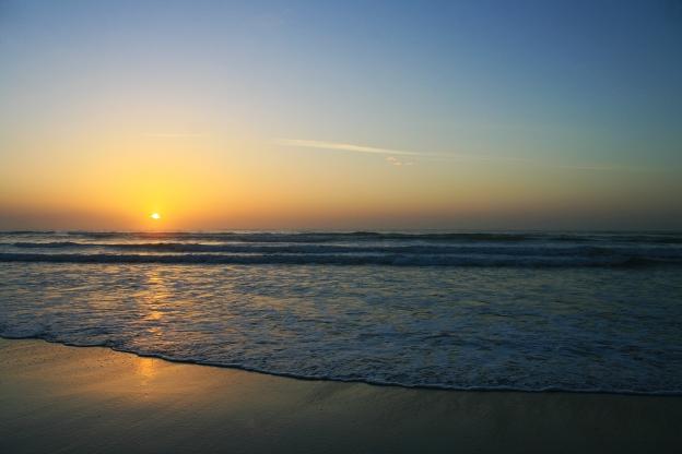 clean-sunrise