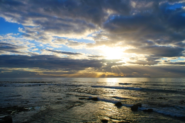 sunrise-kalk-bay