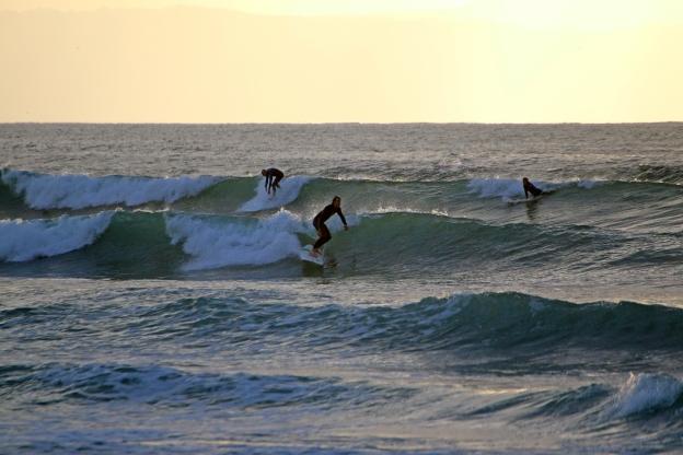 berg-surfer